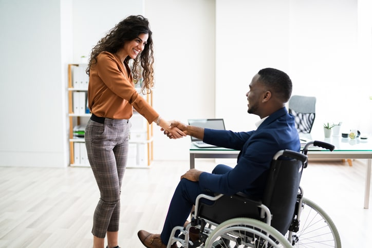 Employer Disability Insurance